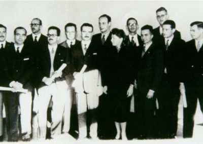 Primera Promocion 1958